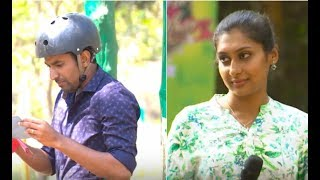 Made for Each Other Season 2 I Rafi  & Mumthaz in