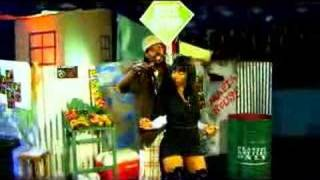 BEENIE MAN - BACK IT UP ft Mario C.