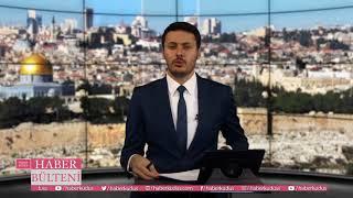 Haber Kudüs Bülten (06 Aralık 2017)