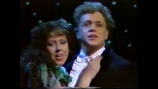 All I Ask of You - Michael Ball and 8 different female performers