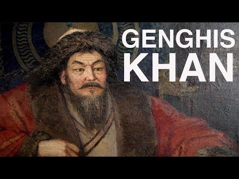 Xxx Mp4 Genghis Khan Explained In 8 Minutes 3gp Sex