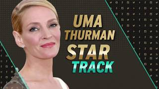 ET بالعربي - Star Track - Uma Thurman