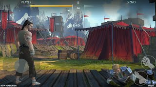 How to download shadow fight 3 free using uc browser