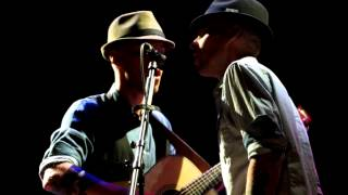 Brandi Carlile @ Islington Assembly Hall - Love Hurts (The Hanseroth Twins) - 2013-02-12