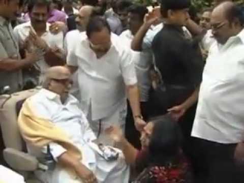சேலத்துச் சிங்கமே Kalaignar Karunanidhi