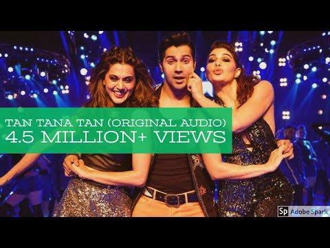 Xxx Mp4 Tan Tana Tan Tan Tan Tana Chalti Hai Kya 9 Se 12 Full Original Audio Video Song Judwaa 2 HD 3gp Sex