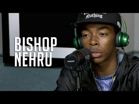 Xxx Mp4 Bishop Nehru Freestyles And Says He S A Virgin 3gp Sex