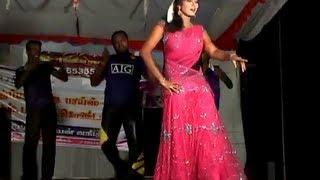 Tamil record dance hot | Tamil adal padal new