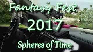 Key West Fantasy Fest Parade WINNER  2017