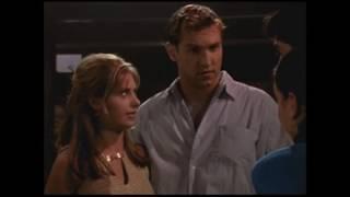 Buffy : Angel geloso