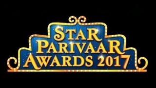 Star Pariwar Awards 2017 (Full Video)