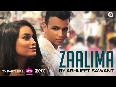 Zaalima - Abhijeet Sawant Version Featuring Pryanca