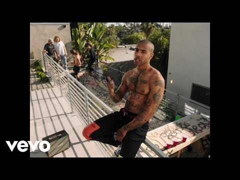 Vic Mensa - In Some Trouble ft. Ty Dolla $ign