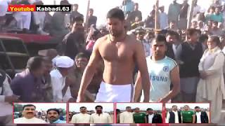 new kabaddi match mana jutt vs akmal doger sami final match 64 jb