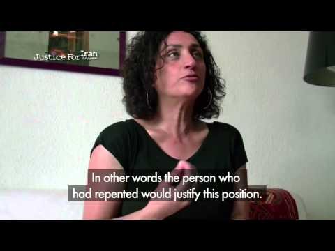 فیلم مستند لحظه های آخر تجاوز به دختران باکره پیش از اعدام