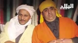 عاجل وفاة الشيخ عطاء الله في حادث مرور خطير بغرداية 2016