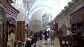 Shalom Jerusalem - Könyörgünk nyugalmadért Isten városa