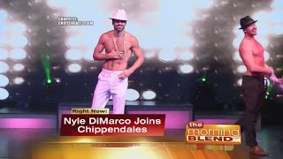 Nyle DiMarco Joins