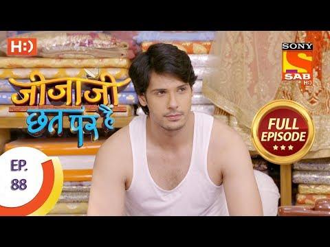 Xxx Mp4 Jijaji Chhat Per Hai Ep 88 Full Episode 10th May 2018 3gp Sex