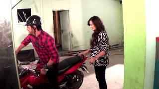 Behind the scenes || Bangla Natok | Emon || Shalha Khanom Nadia
