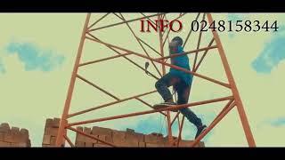 Patapaa – One Corner ft. Ras Cann (Official Video)