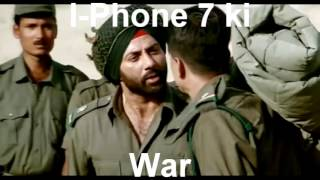 iPhone 7 Launch Reaction Android Users - Must Watch (Very Funny)