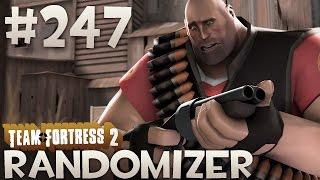 Team Fortress 2 Gameplay | Randomizer | Part 247