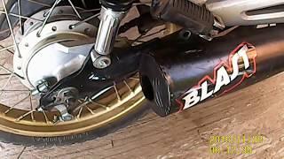 Compilacion Motos al corte 110-125-150cc Potenciados mendez