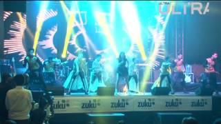 Sunny Leone  Live in concert Nairobi