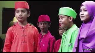 Drama Anak Islami: Rasulullah