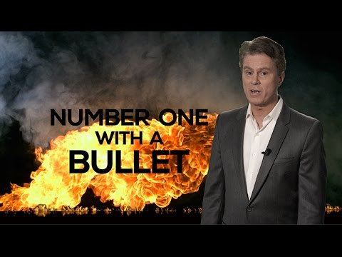 watch NUMBER ONE WITH A BULLET