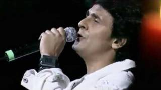 Sensational Sonu Nigam - Live Kal Ho Na ho