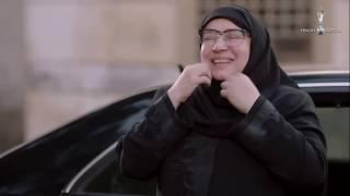 مسلسل سلسال الدم l نصرة كان عندها سر علشان تسترجع بيوت الشعابنة شوفوا هو ايه ؟
