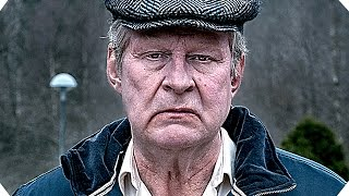 A Man Called Ove TRAILER (Rolf Lassgård - Swedish  COMEDY)