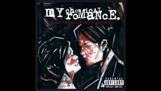 My Chemical Romance - Helena (audio)