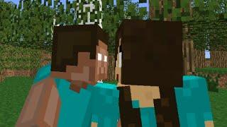 Monster School: New Student! - Minecraft Animation