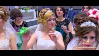 Zaher & Wafa Hussein & Gülistan Zaki & Zizan- Koma Melek- Part I- by Roj Company