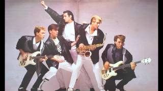 SPANDAU BALLET-WITH THE PRIDE