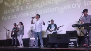 Salamat - Yeng Constantino (Victory Clark)