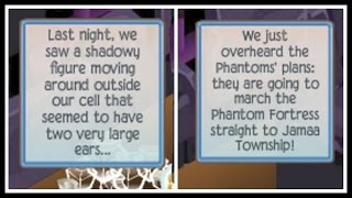 EVEN MORE HIDDEN MESSAGES AND WHAT THEY MEAN | Animal Jam