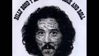 BILLY BOND Y LA PESADA DEL ROCK AND ROLL - VOL 1 -Full Album 1971
