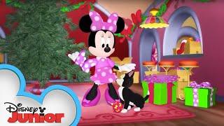 Oh, Christmas Tree | Minnie