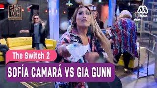 The Switch 2 - Sofía Camará Vs Gia Gunn - Mejores Momentos / Capítulo 23