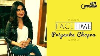Priyanka Chopra Interview | Anupama Chopra | Face Time