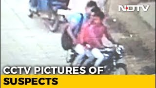 No Witnesses For Junaid Khan's Murder, CCTV Of Bikers A New Lead