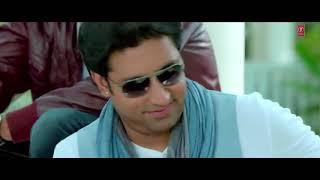 Baaton Ko Teri Full Video Song Arijit Singh Abhishek Bachchan Asin T Series 1