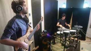 Gospel, Funk, Fusion Grooves [ MarkBass; Mark Drum ]