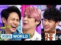 Download Video Hello Counselor - Gikwang, Yoseop, Junhyung,Dongwoon of BEAST! (2014.06.30) 3GP MP4 FLV