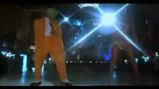 The Mask - Hey, Pachuco! Dance