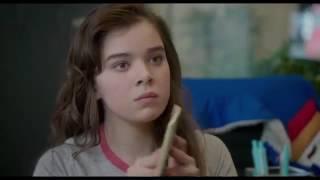 The Edge of Seventeen Trailer 2016   Hailee Steinfeld, Woody Harrelson Movie HD3